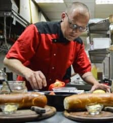 food manager certification